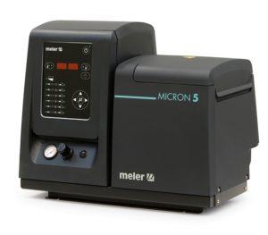Meler Micron 5 hot melt ragasztás