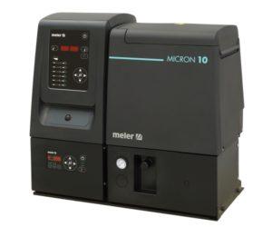 Meler Micron 10 hot melt